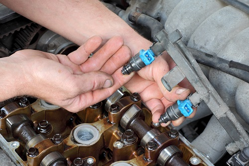 How Deposits in Injectors Affect Diesel Cars