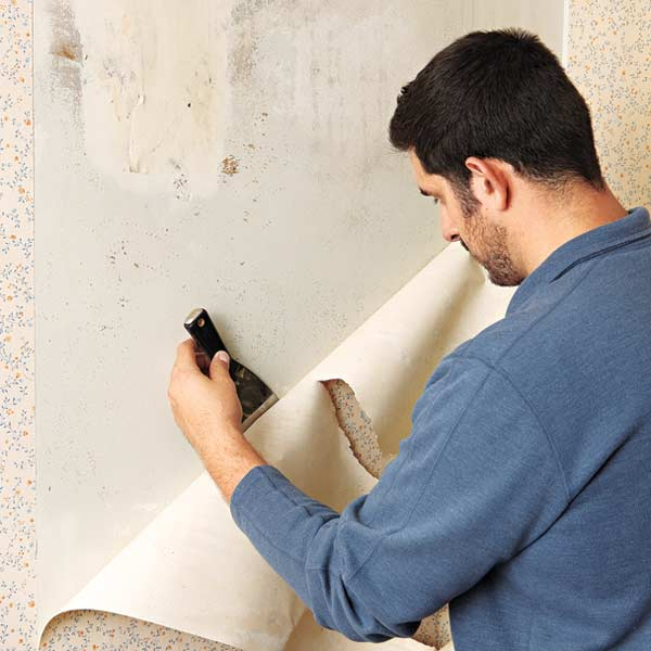 How To Effectively Clean Your Wallpaper