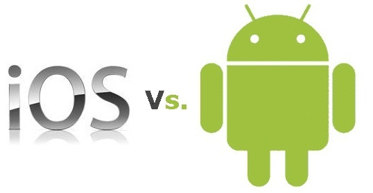 The Debate Between Android and iOS – Which One Is Safer?