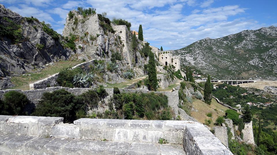 Tips For Enjoying The City Of Split In Croatia