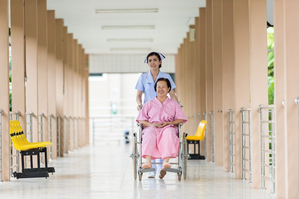 Costs Of Assisted Living vs. At-Home Senior Care