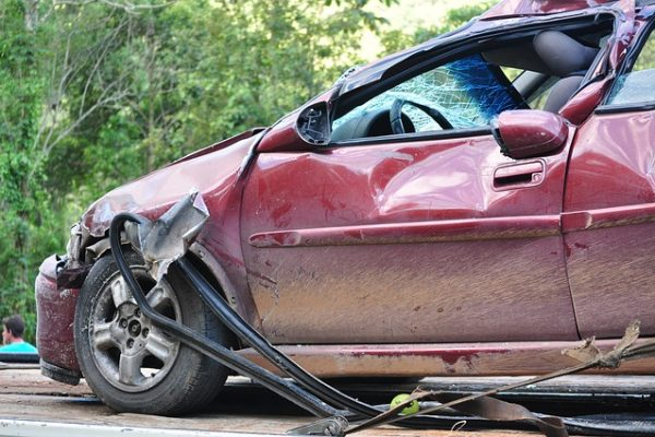 Car Accidents: What Do I Do If The Other Person Doesn't Have Insurance?
