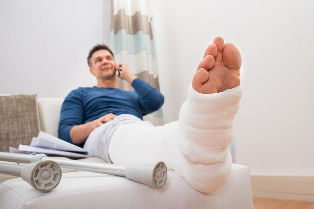 Most Common Injuries You'll Face After An Accident