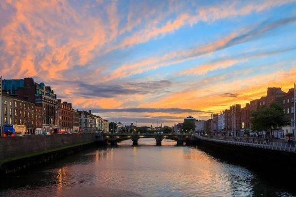 Beautiful Dublin: 5 Effective Tips For Travelers