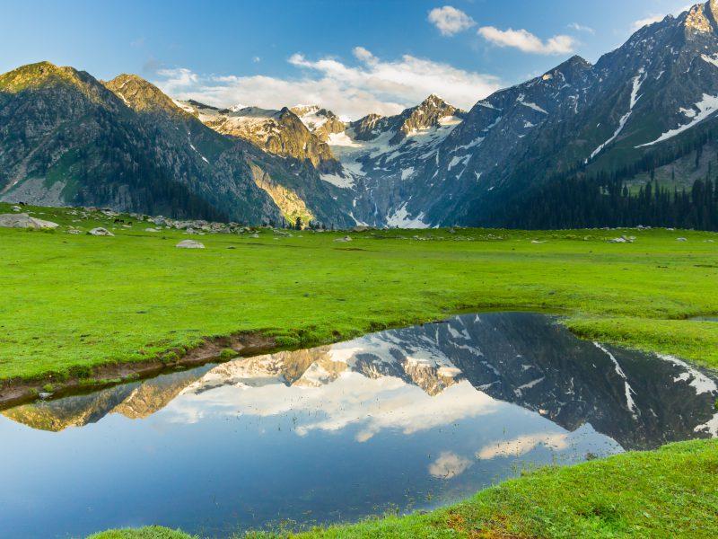 Top 5 Dazzling Places To Visit Naran Kaghan In 2018