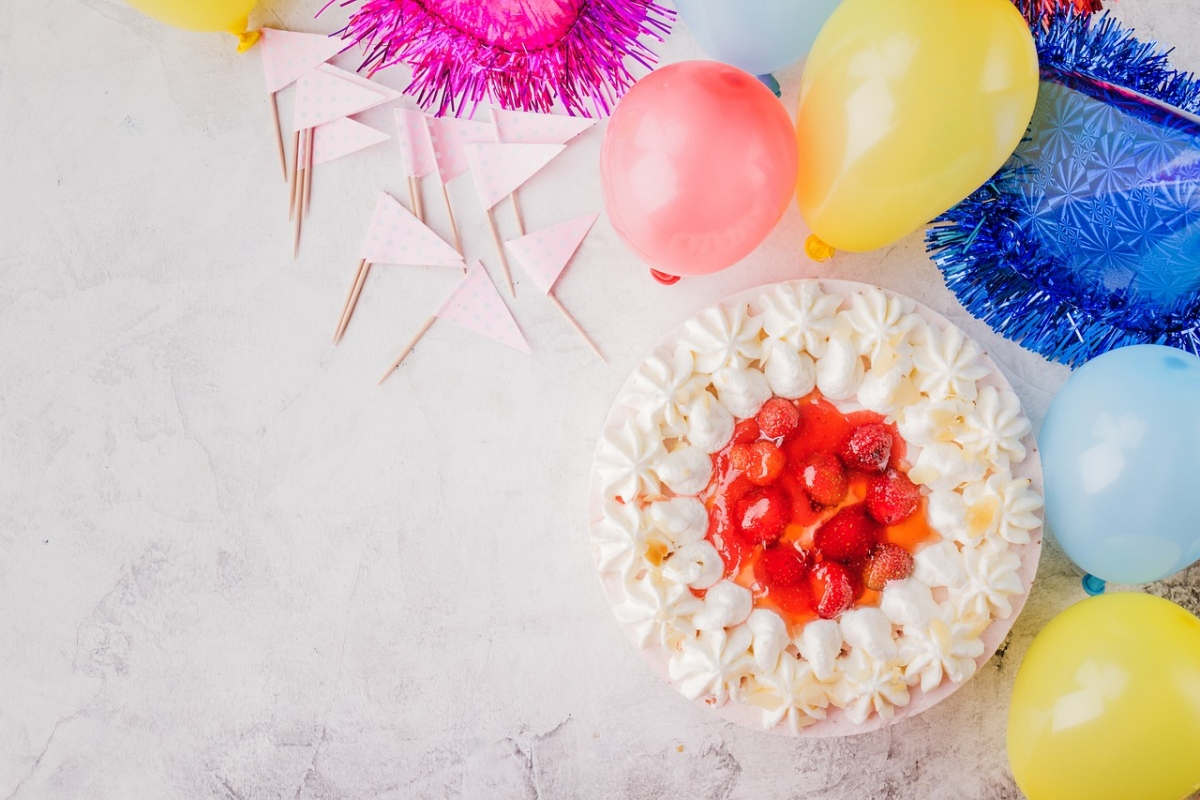 9 Great Kids Party Games You Can Play with Wholesale Balloons
