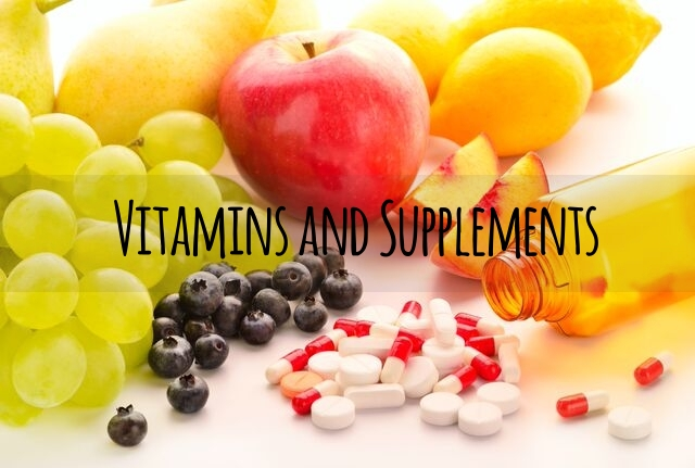 10 Worthy Vitamins and Supplement For Weight Loss