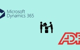 Now It's The Turn Of ADP To Integrate With Dynamics 365 and Boost Its Usability