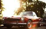 Things We Should Know About Owning Classic Cars