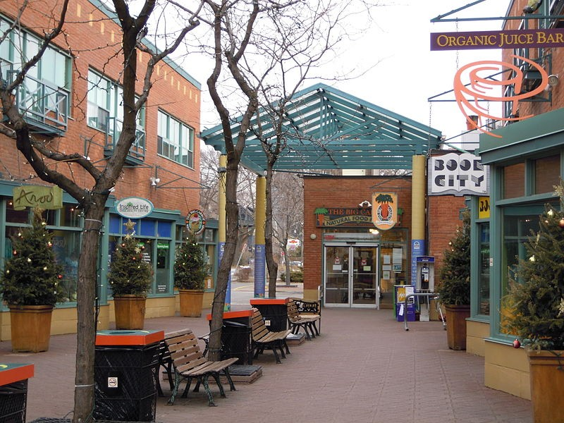 TOP 5 Health Food Stores of Toronto