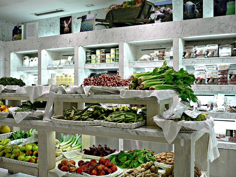 TOP 5 Health Food Stores of Toronto