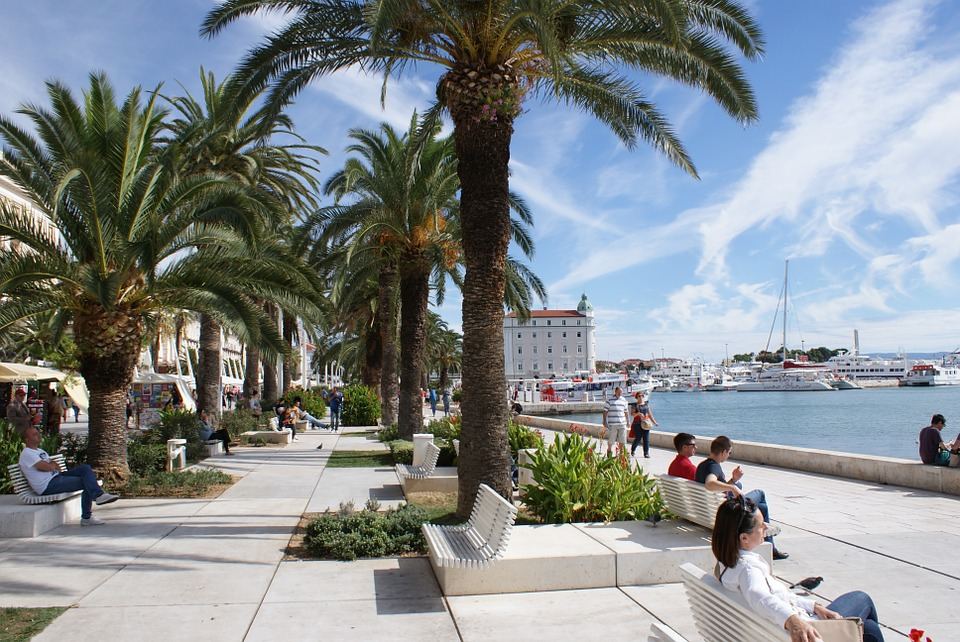 Tips For Enjoying The City Of Split In Croatia