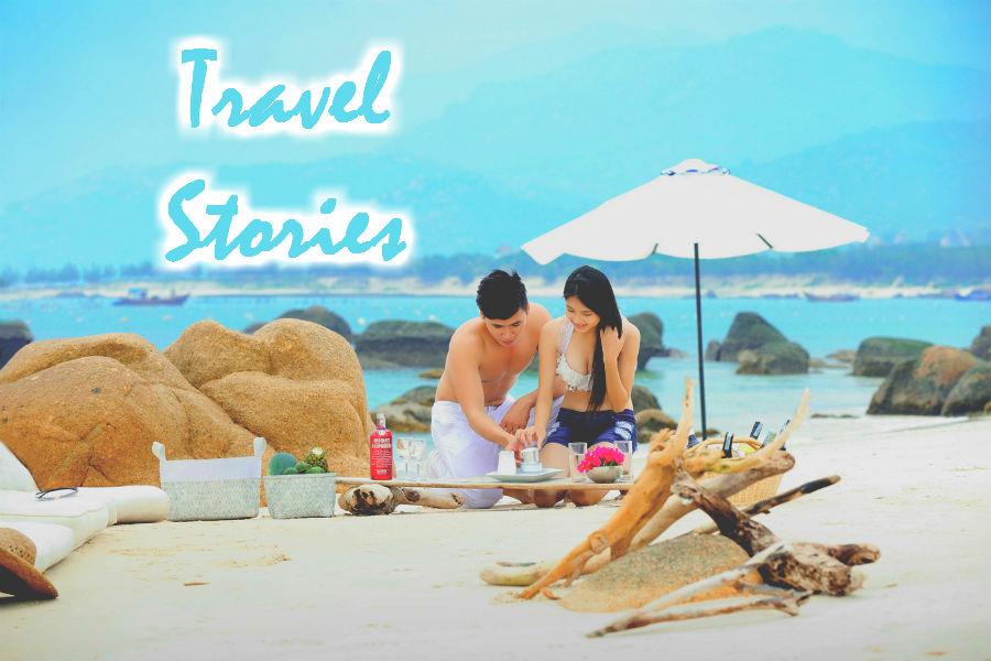 Travel Stories