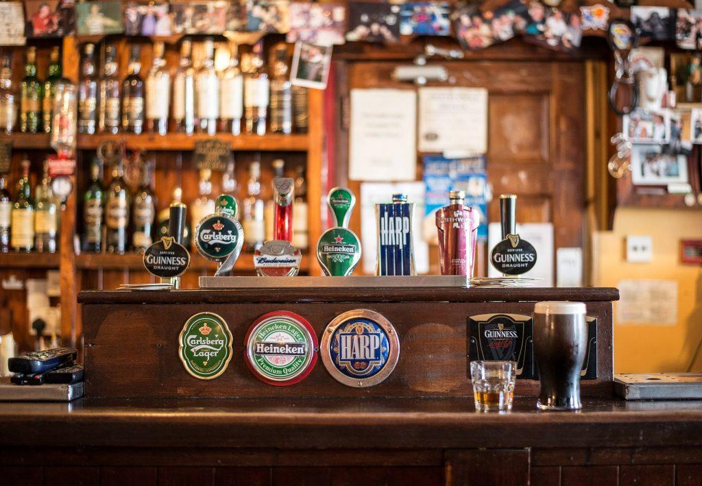 odd drinking laws around the US