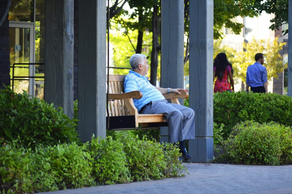 considering costs of retirement