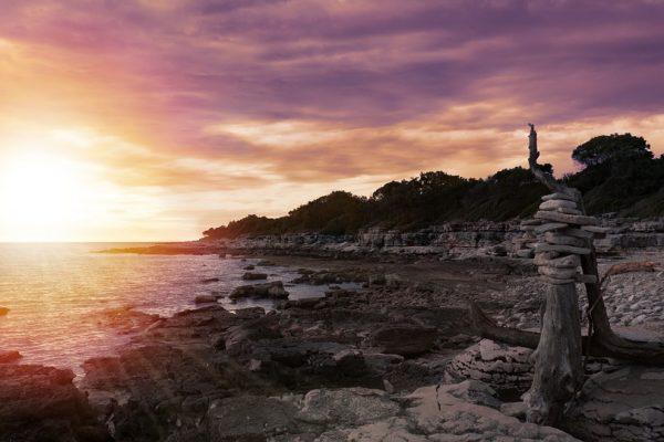 Adventurous Island Hopping In Croatia
