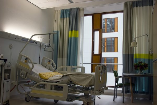 6 Things To Expect From Your First In-Patient Hospital Stay