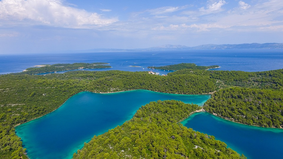 Adventurous Island Hopping In Croatia