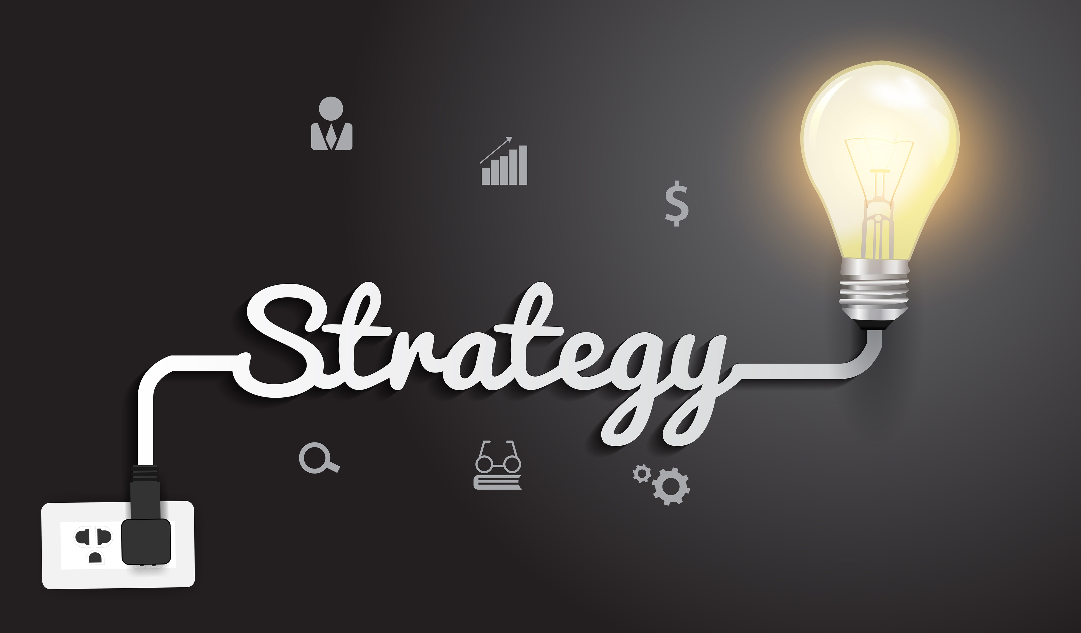 5 Simple Steps To An Effective Digital Marketing Strategy
