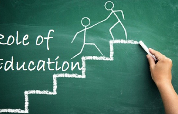 Role Of Education In Character Building Of Children