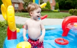 Things To Consider When Setting Up A Kiddie Pool