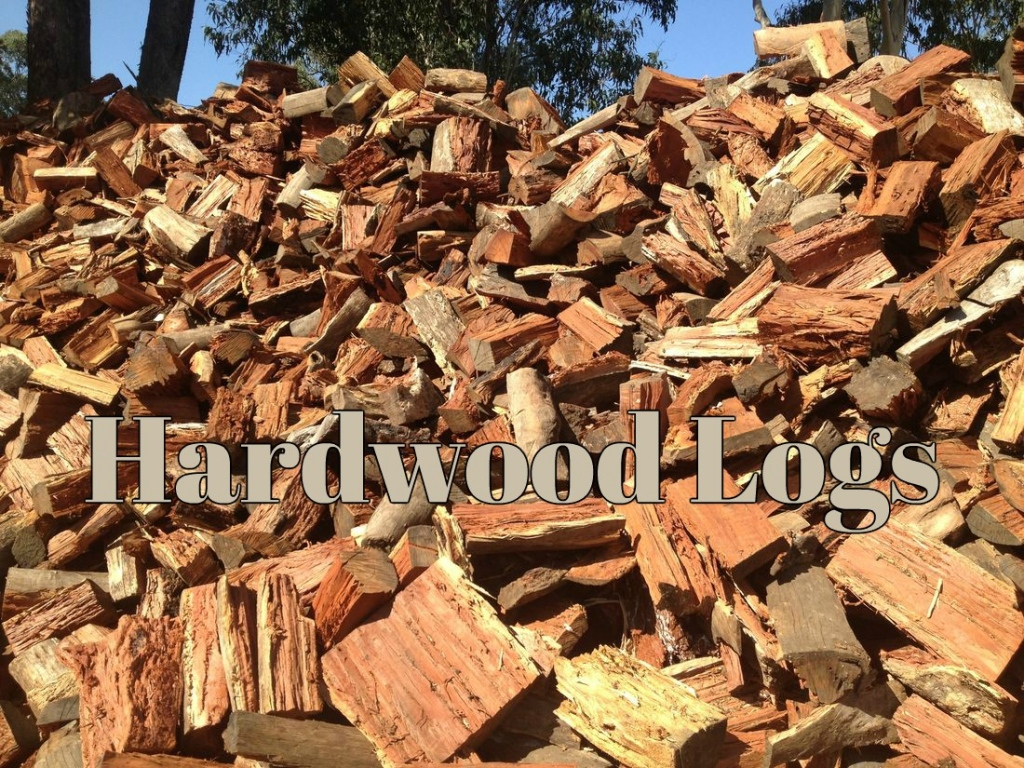 Why Should You Order Mixed Eco Firewood Hardwood Online?