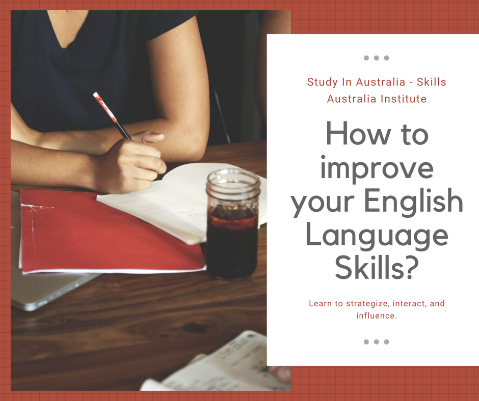 How to Improve Your English Language Skills?
