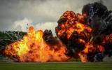 Men Love Explosions