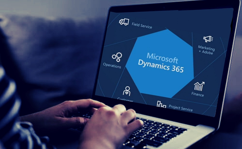 Dynamics 365 Business Central for Business