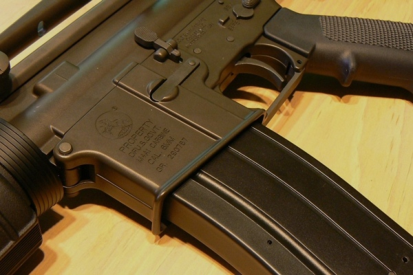 4 Awesome Accessories For the AR-15