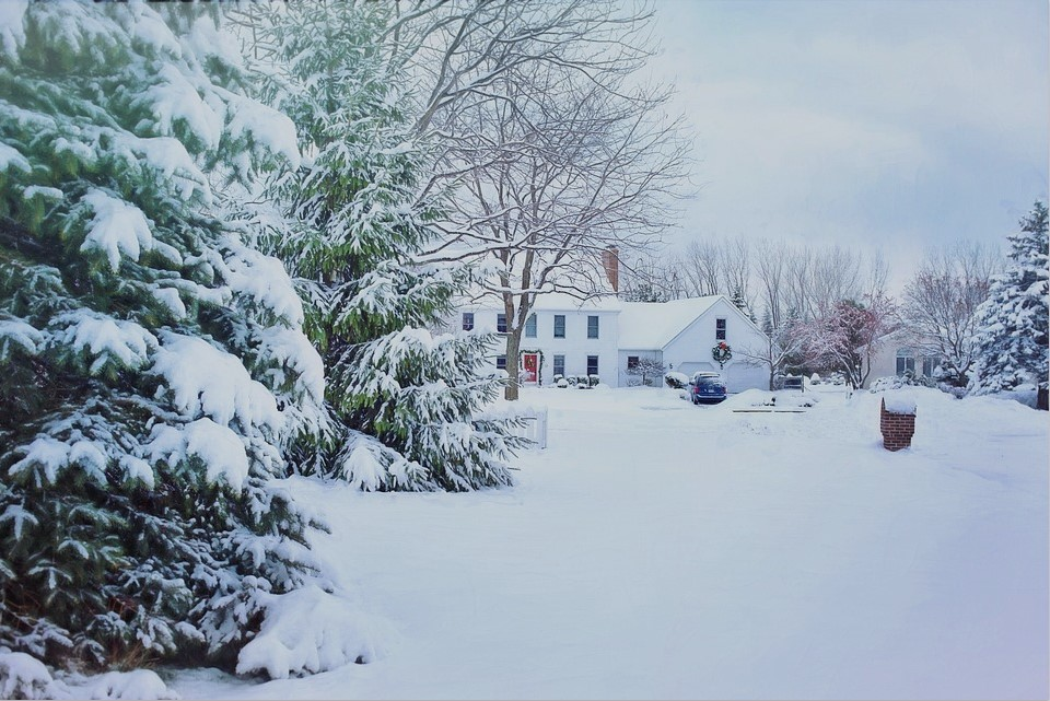 January is The Coldest Time of Year: Is Your Home Ready?